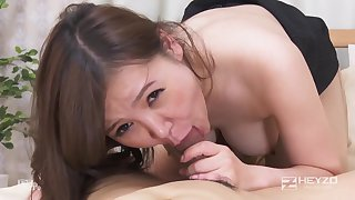 Miu Watanabe After 6 Busty Assignation Ladys Abusive Desire